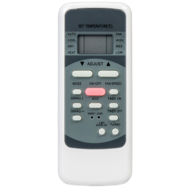 Télécommande TS(CS) 7x...